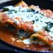 Chile Relleño Enchiladas